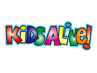 Kids Alive Logo The Salvation Army