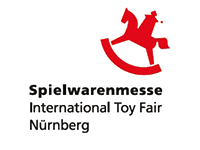 Spielwarenmesse Toy Fair Logo