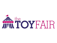 The Toy Fair Logo